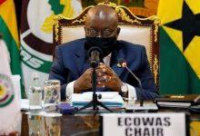 Photo of Akufo-Addo's speech at 59th ECOWAS Ordinary Summit [Full text]