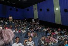 Photo of GTA issues guidelines ahead of theatres, cinema halls reopening