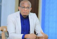 Photo of Akufo-Addo appoints Mustapha Abdul-Hamid as NPA CEO
