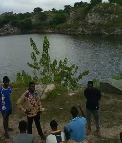 Photo of A/R:  Boy, 21, drowns in a pond at Kenyasi-Truba (Vidoe+ photos)