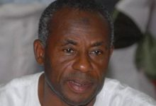 Photo of Collins Dauda charged with causing financial loss to the state in Saglemi Housing deal