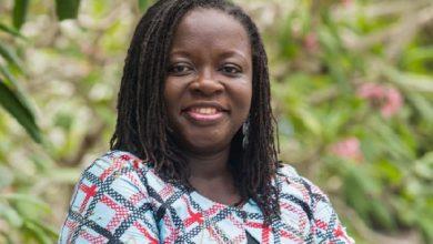 Photo of Meet University of Ghana's first female  Vice-Chancellorersity of Ghana