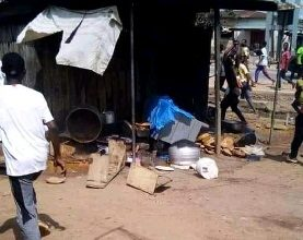 Photo of Quasi-curfew imposed on Ntonso after youth clashes