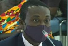 Photo of Parliament approves Kissi Agyebeng as Special Prosecutor