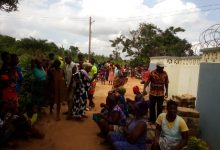 Photo of V/R: Pastor, wife murdered at Ayitikope; decomposing bodies found after days