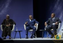 Photo of Ghana widening access to education for all – Akufo-Addo